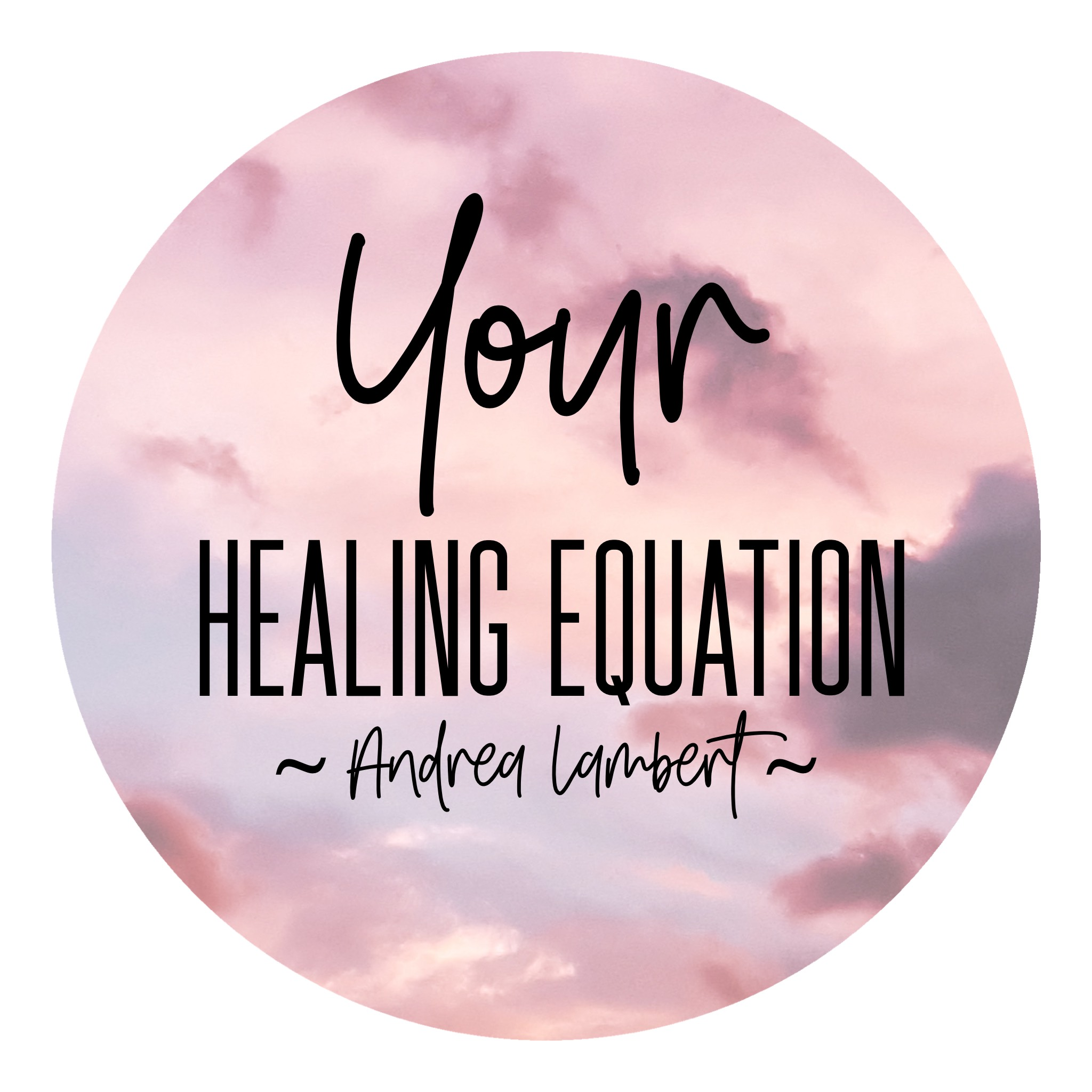 Your Healing Equation